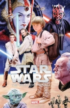 George  Lucas, Henry  Gilroy The phantom menace Episode I