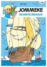 Nys,,Jef Jommeke 128