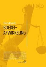 L. Verstappen W. Kolkman  W. Burgerhart, Handboek Boedelafwikkeling 2019-2020