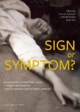 Sign or Symptom?
