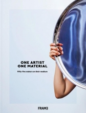 , One Artist, One Material