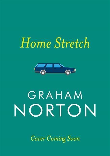 Graham Norton,Home Stretch