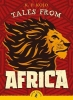 K. P. Kojo, Tales from Africa