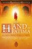 Falcones, Ildefonso, The Hand of Fatima