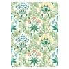 , William Morris Celandine Handmade Embroidered Journal