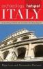 Alessandro Pintucci Maja Gori, Archaeology Hotspot Italy