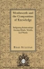 Brad Sullivan, Wordsworth and the Composition of Knowledge