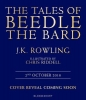 K. Rowling J. & C.  Riddell, Harry Potter Tales of Beedle the Bard (illustrated Edition)