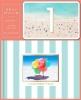 Gray Malin, Gray Malin: Baby Album and 12 Photo Prop Cards (Boxed Set)