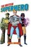 Murray, Chris, British Superhero