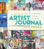D. Sokol, World of Artist Journal Pages