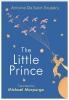 <b>De Saint-exupery Antoine & M.  Morpurgo</b>,Little Prince
