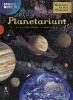 Professor Raman, Planetarium