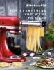 Abrams, Kitchen Aid - For everything you want to make