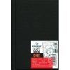 , Tekenboek Canson Art Dummy 102x152mm 100gr 100vel
