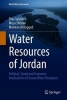 Elias Salameh,   Musa Shteiwi,   Marwan Al Raggad, Water Resources of Jordan