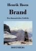 Henrik Ibsen, Brand