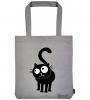 <b>Mos-27417</b>,Boodschappentas ed the cat 40x38 cm