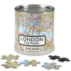 , London city puzzel magnetisch