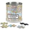 <b>Citypuzzel Magnetisch 100 Stukjes Londen</b>,