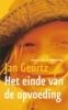 <b>Jan Geurtz</b>,Het einde van de opvoeding