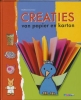 Lannoy Gaetane, Creaties van Papier en Karton