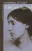 Virginia Woolf, Schrijversdagboek