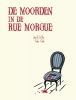 E.A.  Poe,   Clod,   Ceka, De moorden in de Rue Morgue