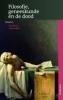 <b>Eric Ettema, Theo Wobbes (red.)</b>,Filosofie, geneeskunde en de dood