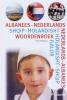 <b>T.  Prekpalaj</b>,Albanees-Nederlands Nederlands-Albanees woordenboek