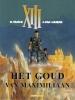 William Vance, Het goud van Maximiliaan