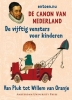 Frits van Oostrom, Hubert Slings, De canon van Nederland voor kinderen