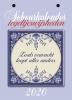 <b>Edicola Publishing B.V.</b>,Tegeltjeswijsheden scheurkalender 2020