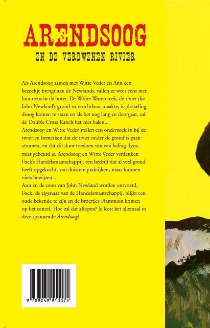 Jan Nowee,Arendsoog en de verdwenen rivier