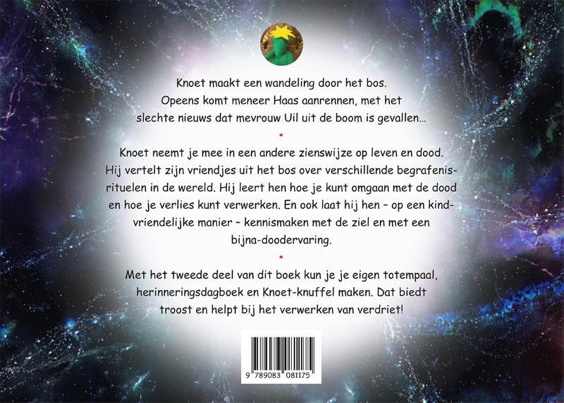 José van Erum-Wiersma,Knoet ontdekt de natuur