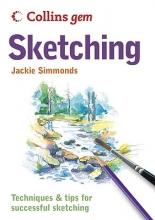 Simmonds, Jackie Sketching