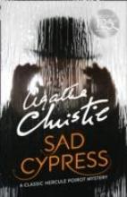 Agatha Christie Sad Cypress