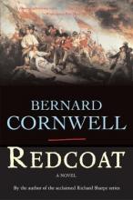 Cornwell, Bernard Redcoat