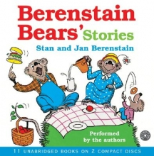 Berenstain, Stan,   Berenstain, Jan Berenstain Bears Stories