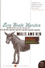 Hurston, Zora Neale Mules and Men