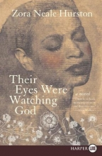 Hurston, Zora Neale,   Boyd, Valerie Their Eyes Were Watching God