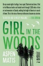 Matis, Aspen Girl in the Woods