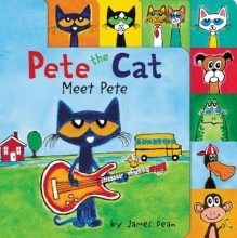 James Dean Pete the Cat: Meet Pete