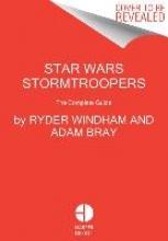 Adam,Bray Star Wars Stormtroopers