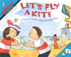 Stuart J. Murphy Let`s Fly a Kite