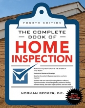 Becker, Norman The Complete Book of Home Inspection