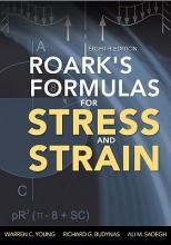 Young, Warren C. Roark`s Formulas for Stress and Strain