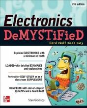Gibilisco, Stan Electronics Demystified