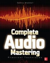 Waddell, Gebre Complete Audio Mastering