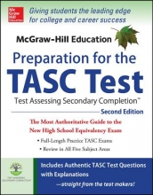 Zahler, Kathy A. McGraw-Hill Education Preparation for the TASC Test